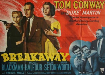 Breakaway 1956