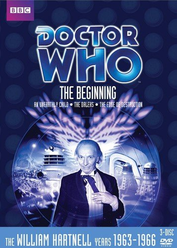 Doctor who 001-003