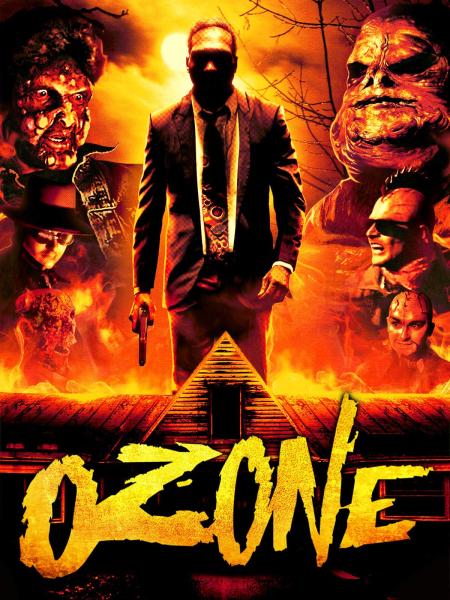 Ozone 1993