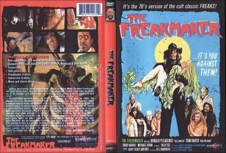 The Freakmaker 1972
