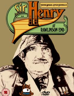Sir Henry At Rawlinson End 1980