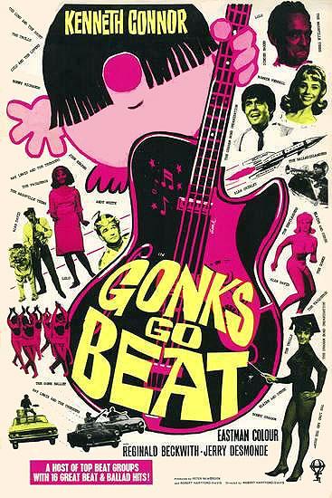 Gonks go beat 1965