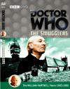 Doctor Who 0028 The Smugglers Fake UK DVD