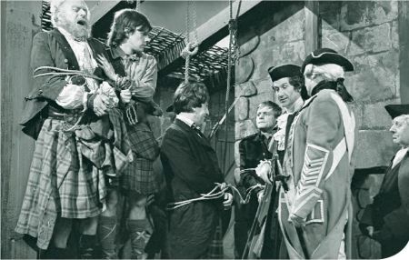 Doctor Who 031 The Highlanders i