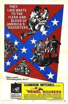 Rebel Rousers 1970