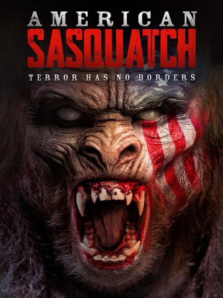 American sasquatch 2020