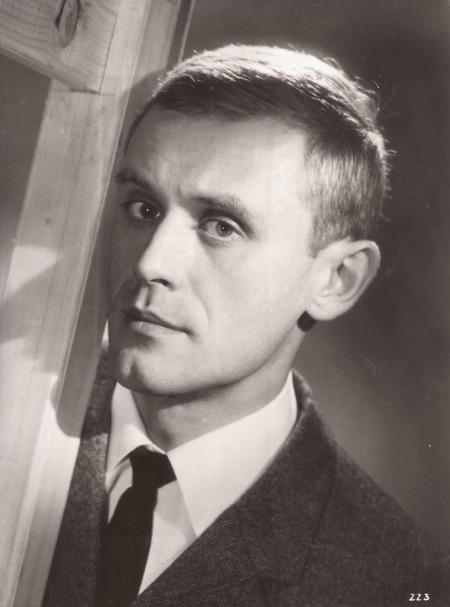 Monsieur Gangster 1963 horst