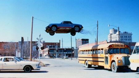 Action U.S.A. 1988 bus