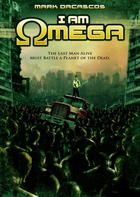 I Am Omega 2007