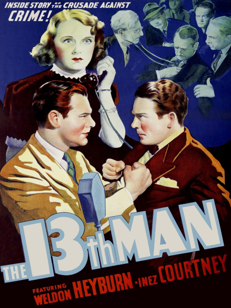 The 13th Man 1937