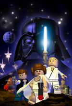 Legoswposter