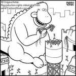 Godzilla_cartoon