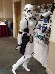 Stormtrooperbabe