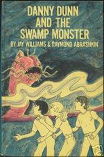 Dd_and_the_swamp_monster