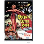 The_queen_of_outer_space