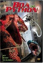 Boa_vs_python