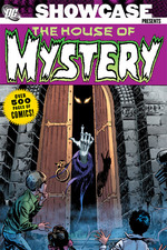 House_of_mystery_vol_1