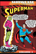 Showcase_presents_superman