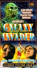 Thegalaxyinvader